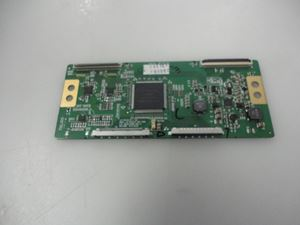 Picture of 6871-2411C 6870C-0358A TCON LG 47LW5600UA
