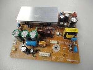 Picture of LJ92-01669A LJ41-06614A Y MAIN BOARD SAMSUNG PN42B430P2DXZC