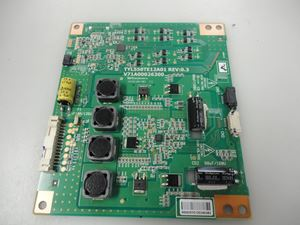 Picture of TYL550TE12A01 REV:0.3 LED DRIVER TOSHIBA 55L7200U