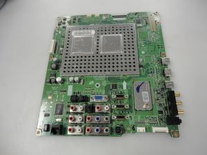 Picture of BN94-02088M MAIN BOARD SAMSUNG LN52A860S2FXZC