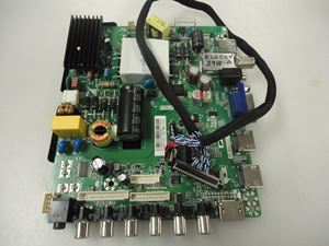 Picture of TP.MS3393.PB855 V390HJ1-P01 MAIN /POWER SUPPLY BOARD RCA RLDEDV3988A
