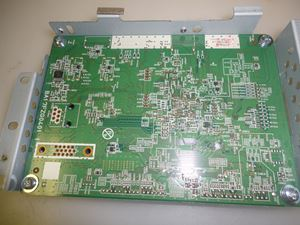 Picture of BA17FZG0401 1 DIGITAL MAIN BOARD PHILIPS 32PFL3506/F7