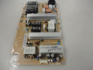 Picture of BN44-00417A BN44-00340A OR B  POWER SUPPLY SAMSUNG LN40C610NFXZC