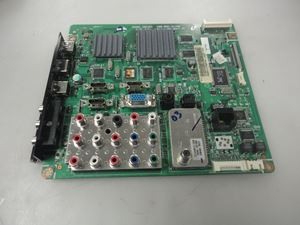 Picture of BN94-02678R MAIN BOARD SAMSUNG LN46B650T1FXZC
