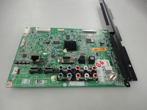 Picture of EBR74404306 EBT61978328 EAX64437505 (1.0) MAIN BOARD LG 55LM4700UE