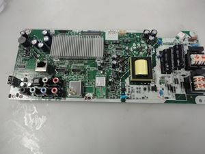 Picture of BA5D22G0201 1 A5D26MMA-001 POWER SUPPLY MAIN BOARD MAGNAVOX 40MV336/F7