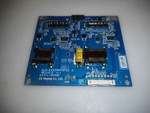 Picture of 6917L-0095C KLS-E420DRPH02 C LED DRIVER LG 47LM3700UC
