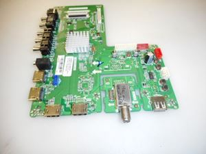 Picture of HV4900QUB-N8A T.MS3458.U801 MAIN BOARD HAIER 49UF2500
