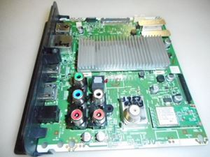 Picture of BA6LU1G0201 1 MAIN BOARD SANYO FW50636F