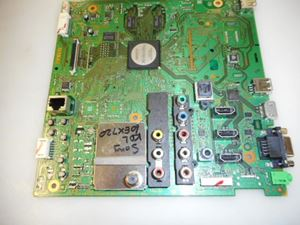 Picture of A1821155A  1-883-753-22 MAIN BATV BOARD SONY KDL60EX720