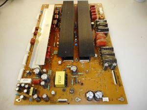 Picture of EBR73561201 Y MAIN BOARD LG 60PV400UB
