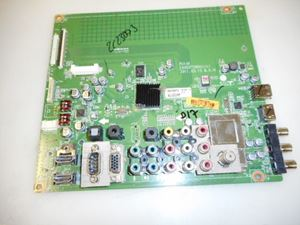 Picture of EBT61405091 MAIN BOARD LG 60PV400UB