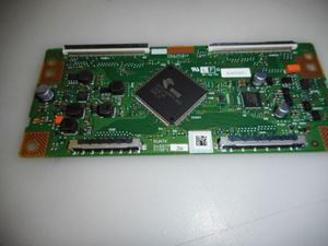 Picture of RUNTK5489TPZA TCON LG 60LF6100UA