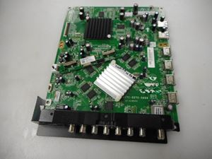 Picture of 0171-2272-5894 3650-0252-0150 MAIN BOARD SHARP LC50UB30U