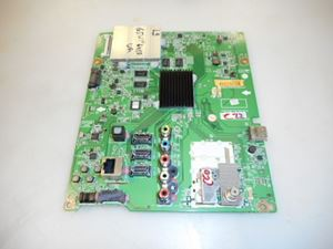 Picture of EBT640449103 EAX66703203(1.0) MAIN BOARD LG 65UF6450UA