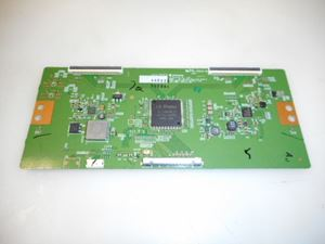 Picture of 6871L-3908A 6870C-0574A TCON LG 65UF6450UA
