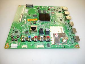 Picture of EBT63017402 MAIN BOARD LG 55LB5800UG