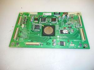 Picture of EBR41731901 CONTROL BOARD LG 50PG60UA