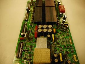 Picture of EBR41728701  Y MAIN BOARD LG 50PG60UA 50PG30FUA