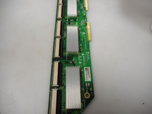 Picture of EBR41736401 LOWER SCAN BOARD LG 50PG60UA
