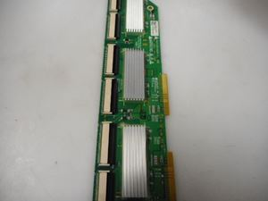 Picture of EBR41736101 UPPER SCAN BOARD LG 50PG60UA