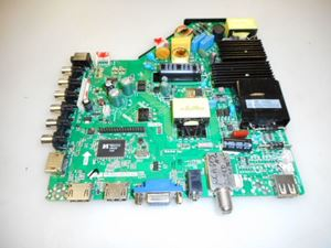 Picture of TP.MS3393.PC821 V500HVN08 POWER SUPPLY MAIN BOARD RCA RLDED5078A-G