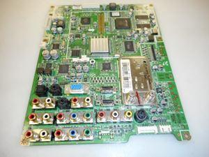 Picture of BN94-01295A MAIN BOARD SAMSUNG HPT4254X/XAA HPT4254X/XAC