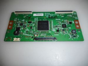 Picture of 6870C-05528  6871-4153H TCON LG 43UF6800UA