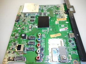 Picture of EBT64138303 EAX66703203(1.0) MAIN BOARD LG 49UF6430UB