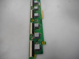 Picture of TNPA4189  LOWER SCAN BOARD PANASONIC TH50PX75U