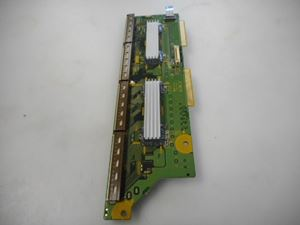 Picture of TNPA4384 1 LOWER SCAN BOARD PANASONIC TH42PZ77U