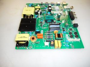 Picture of TP.MS3553PC875 3MS553LCANA.02 MAIN POWER SUPPLY BOARD TOSHIBA 55L510U18 REVA