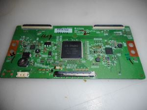 Picture of 6870C-0535C 6871L-3851F TCON LG 55UF6430UB