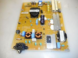 Picture of EAY64511001 EAX67189001(1.5) POWER SUPPLY LG 55UJ6300UA