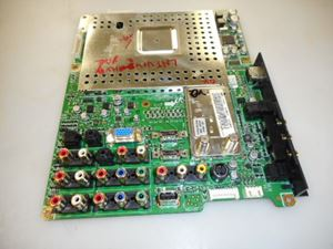 Picture of BN94-01400H MAIN BOARD SAMSUNG LNT4042HX//XC