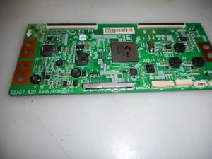 Picture of RSAG7.820.6999/ROH 198792 TCON SHARP LC55N7000U