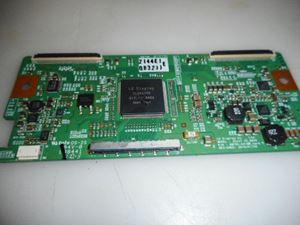 Picture of 6870C-0318B STICKER 2144E TCON LG 47LK520UB