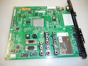 Picture of EAX64290501(0) MAIN BOARD  47LK520UB