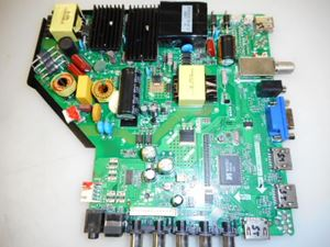 Picture of TP.MS3393.PC821 T5090-N100HVN  MAIN POWER SUPPLY BOARD LT50E560