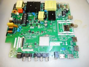 Picture of TP.MS3458.PC757 A16121394-0A00476 MAIN/POWER SUPPLY BOARD PLDED5515-B