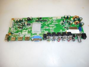 Picture of T20110707A 1107H0934 CV318H-K MAIN BOARD RCA RLC3255A-B