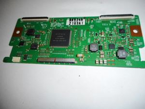 Picture of 6871L-2169A 6870C-0310A TCON TOSHIBA 37E200U