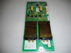 Picture of 6632L-0625A KLS-EE37ARF14 (T) BACK LITE INVERTER TOSHIBA 37E200U