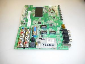 Picture of 75017703  461C2751L21 MAIN BOARD TOSHIBA 37E200U