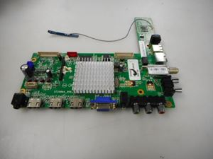 Picture of SY14436 ST2986_R10.2 MAIN BOARD SHARP LC60LE644U