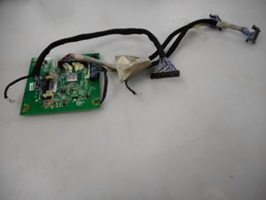 Picture of 890-104-72322 NQP89010472322  FRC BOARD  LC60LE644U