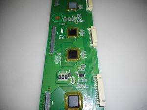 Picture of LJ41-09429A LJ92-01809A SCAN BOARD SAMSUNG PN51D550C1FXZC