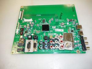 Picture of EBT61397429 EAX63728604(0) MAIN BOARD LG 60PV4500UA