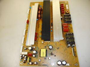 Picture of EBR71616301 EAX62076801 Y MAIN BOARD LG 60PV4500UA