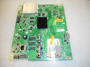 Picture of EAX66703203(1.0) EBT64082103 MAIN BOARD LG 55UF6430UB